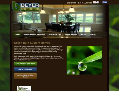 Beyer Construction