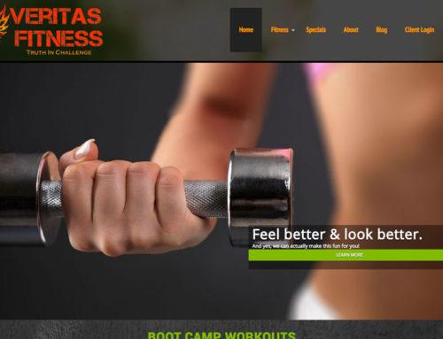 Veritas Fitness