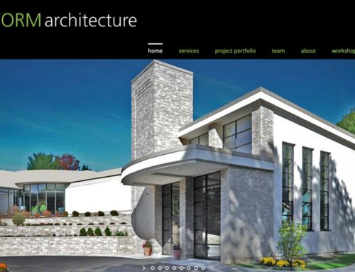 Inform Architect
