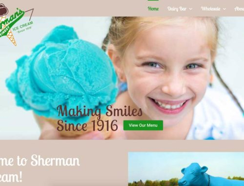 Sherman Ice Cream