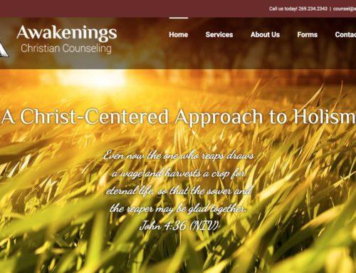 Awakenings Christian Counseling