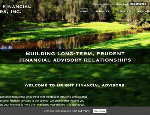 Bright Financial Advisors