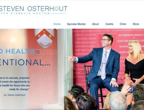 Dr. Steven Osterhout