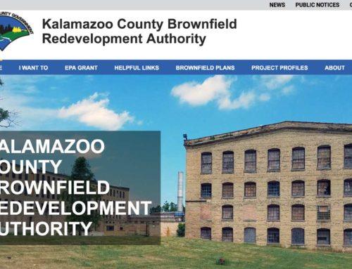 Kalamazoo Brownfield Redevelopment Authority